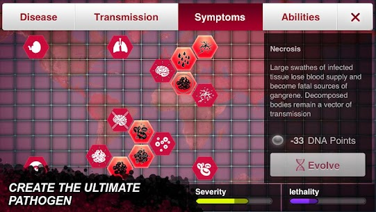Plague Inc Mod APK v1.17.0 Download [All Unlocked] For Android – Updated 2020 4