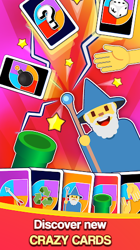 Card Party! Uno Online Games with Friends Family 10000000089 screenshots 2