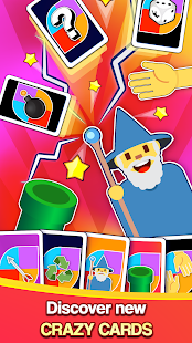 Card Party! FUN Online Games with Friends Family 10000000093 screenshots 2