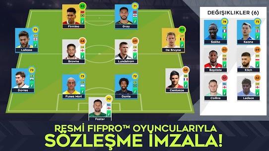 Dream League Soccer 2021 APK İndir 3