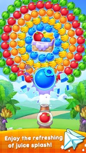 Bubble Fruit Legend 2