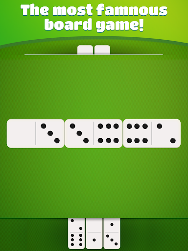 Dominoes 1.42 screenshots 9