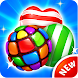 甘いキャンディパズル - Androidアプリ