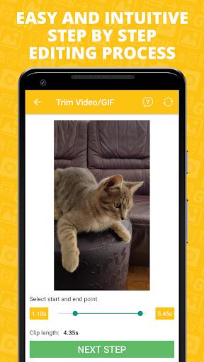 Video & GIF Memes android2mod screenshots 2