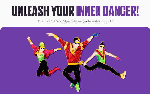 Just Dance Now  screenshots 13