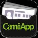 名刺CamiApp - 最大8枚!まとめて撮影・簡単データ化