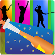WASticker Apps - Happy Birthday and Party Stickers
