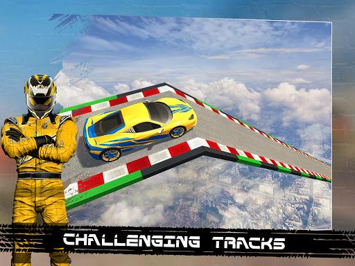 Impossible GT Car Racing Stunts 2021 Apkfinish screenshots 12