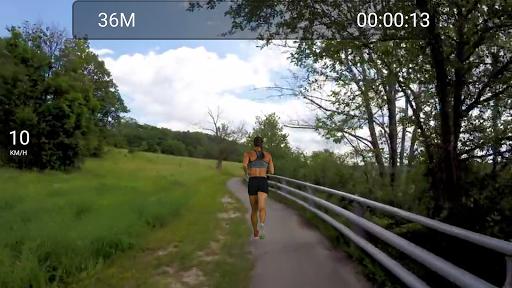 Treadmill TV - Inspiring workout trails Subscribe30 screenshots 2
