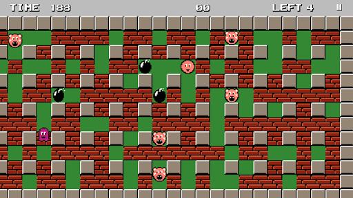 Bomb Man  screenshots 2