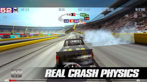 Stock Car Racing android2mod screenshots 3