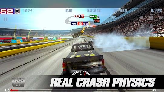 Stock Car Racing Mod APK (Unlimited Money) 3
