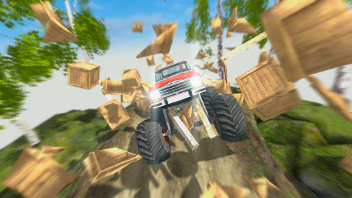 Offroad Simulator 2021: Mud & Trucks  screenshots 2