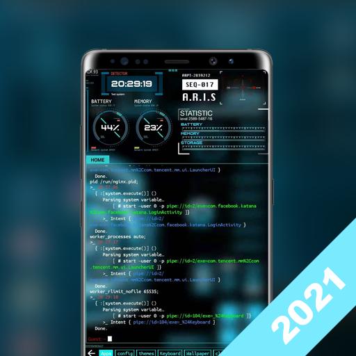 Baixar Hack Simulator - Prank Launcher para Android