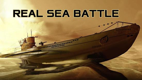 Real Sea Battle 2.9 screenshots 1