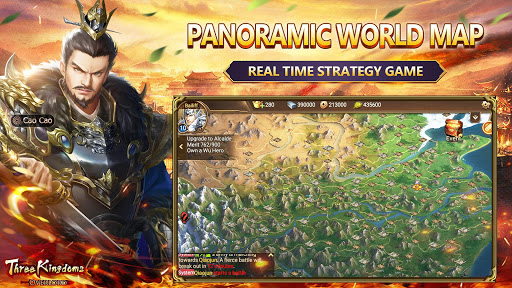 Three Kingdoms: Overlord 2.9.24 screenshots 2