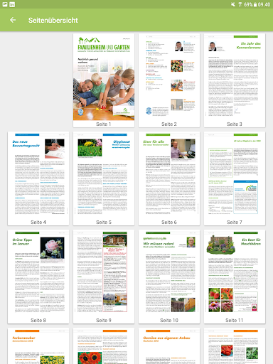 FuG-Magazin  Screenshots 8