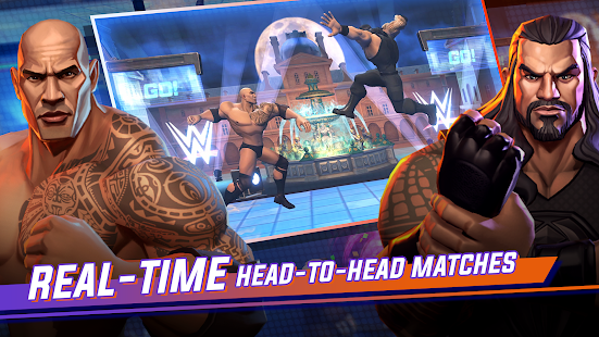WWE Undefeated 1.5.0 Screenshots 9