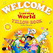 WELCOME to Learning World YELLOW - Androidアプリ