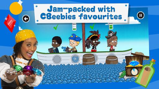 BBC CBeebies Playtime Island - Fun kids games 3.8.0 screenshots 7