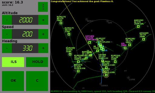 Endless ATC (free) 4.3.0 screenshots 4