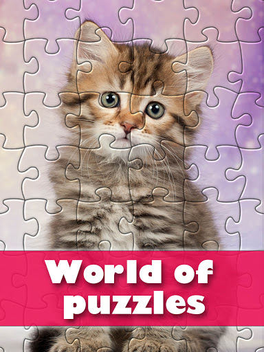 World of Puzzles - best free jigsaw puzzle games 1.19 screenshots 5