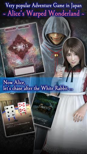 Alice's Warped Wonderland 3.0.0 screenshots 1