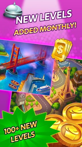 Match To Win: Win Real Prizes & Lucky Match 3 Game 1.0.2 screenshots 14
