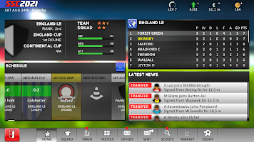 Super Soccer Champs 2021 FREE