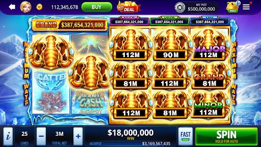 DoubleU Casino - Free Slots 6.33.1 screenshots 15