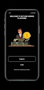 Bitcoin Mining – Fast Bitcoin Cloud Mining For Android 4
