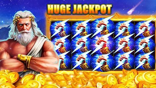 Richest Slots Casino-Free Macau Jackpot Slots 1.0.38 screenshots 22