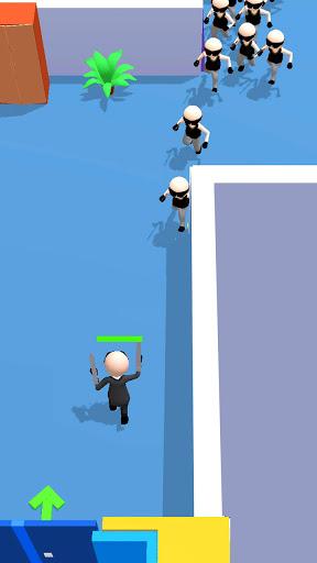 Gang Master! 1.0.3 screenshots 6