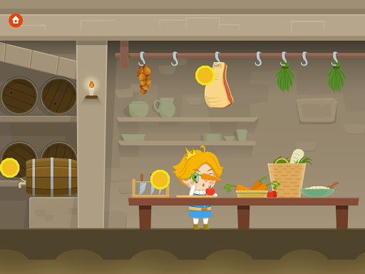 My Little Prince: Pony and Castle Games for kids  screenshots 8