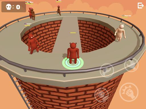 Noodleman.io 2 - Fun Fight Party Games 2.8 screenshots 9