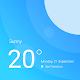 OneWeather - meteo in tempo reale oggi e radar per PC Windows