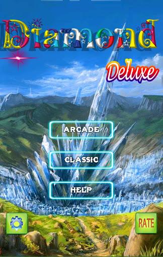 Diamond Deluxe  screenshots 1