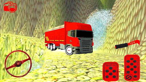 Log Delivery simulator screenshots 4