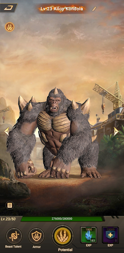 Age of Colossus  screenshots 6