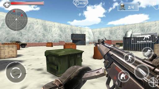 Shoot Hunter-Gun Killer 1.3.6 Screenshots 5