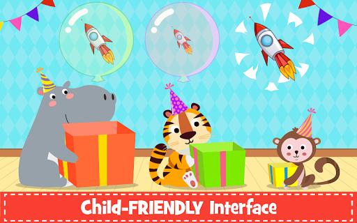Kids Preschool Learning Games - 150 Toddler games 5.8 Screenshots 4