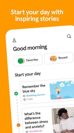 Headspace: Meditation & Sleep android2mod screenshots 5