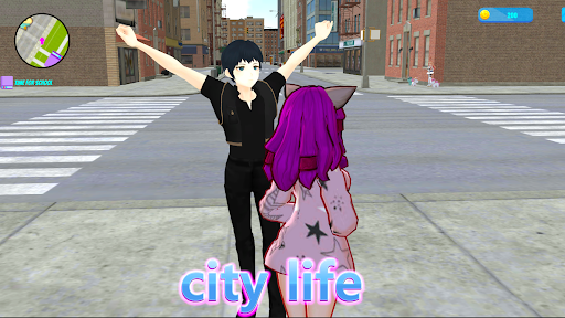 life idol Dress up 3d apkpoly screenshots 11