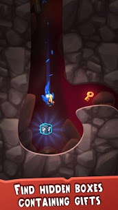 Tap Jump! – Chase Dr. Blaze Mod Apk 2.2 (Unlimited Diamonds) 4