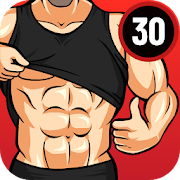 Six Pack 30 Day Workout - Abs Workout Free
