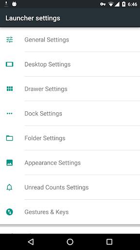 Holo Launcher 3.1.2 Screenshots 5