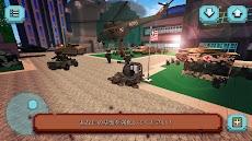 ガンシップクラフト:生存、飛行&射撃戦争ゲームのおすすめ画像2