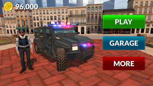 American Police Car Driving: Offline Games No Wifi 1.6 screenshots 4