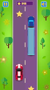 Kids Racing - Fun Racecar Game For Boys And Girls 1.0.0 screenshots 4