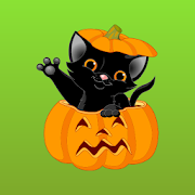 Kids Shape Puzzles Halloween